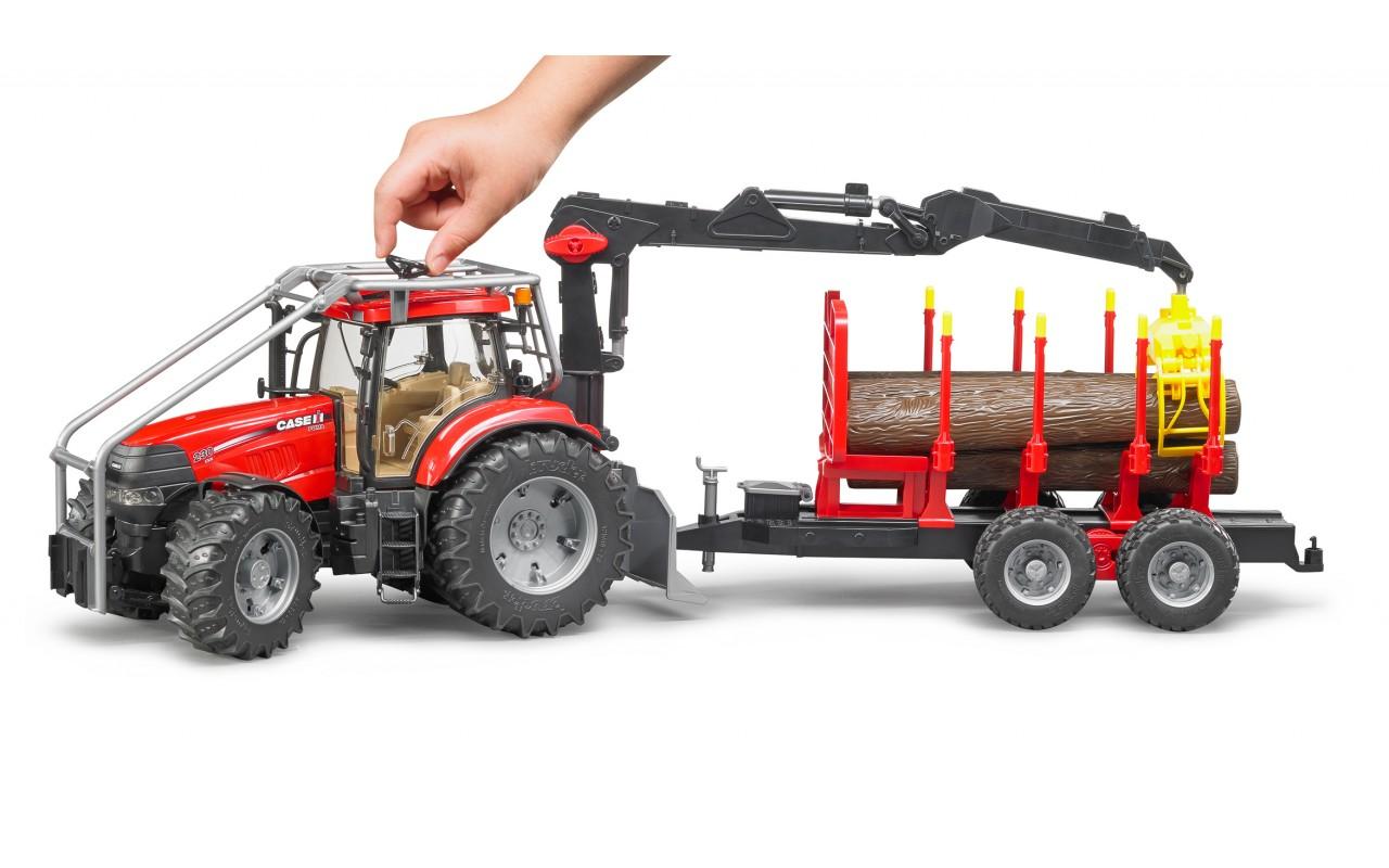 Игрушки трактора от 215 руб | Игрушечные трактора купить в.