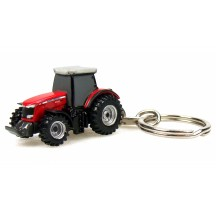 Брелок трактор MASSEY FERGUSON 8690