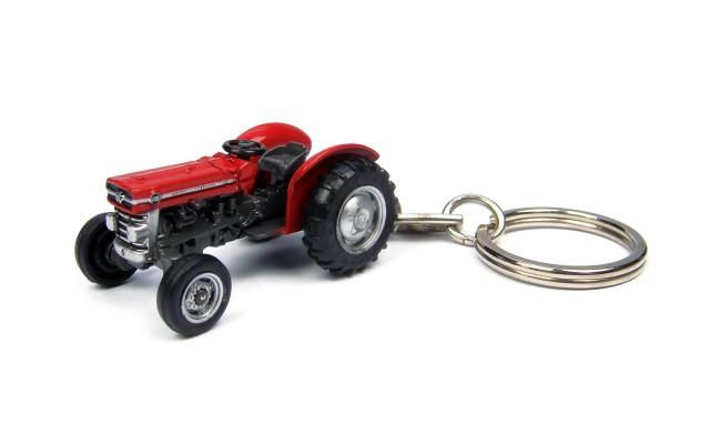 Брелок трактор MASSEY FERGUSON 135