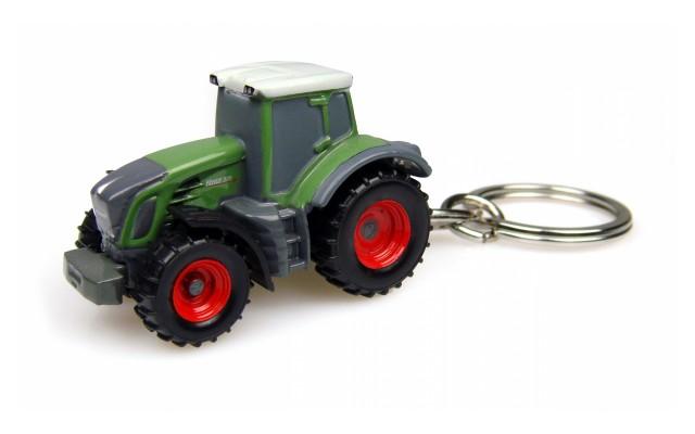 Брелок трактор FENDT 939 VARIO