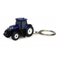 Брелок трактор NEW HOLLAND T7.210 BLUE POWER