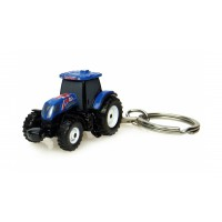 Брелок трактор NEW HOLLAND T7.210 ANGLAIS