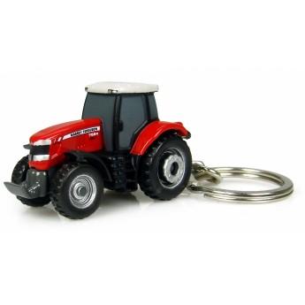Брелок трактор MASSEY FERGUSON 7624
