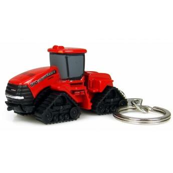 Брелок трактор CASE QUADTRAC 600