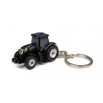 Брелок трактор NEW HOLLAND T6.160 GOLDEN JUBILEE