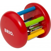 Разноцветная погремушка BRIO (30051)