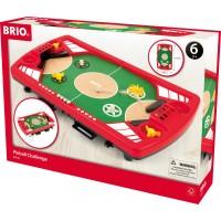 Настольная игра BRIO Пинбол на двоих (34019)