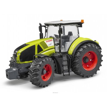 Іграшка трактор Claas Axion 950 Bruder 03012