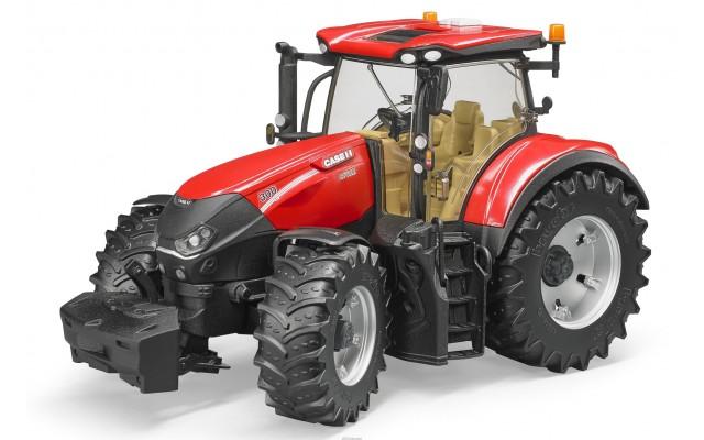 Игрушка Bruder трактор Case Optum 300 CVX (03190)