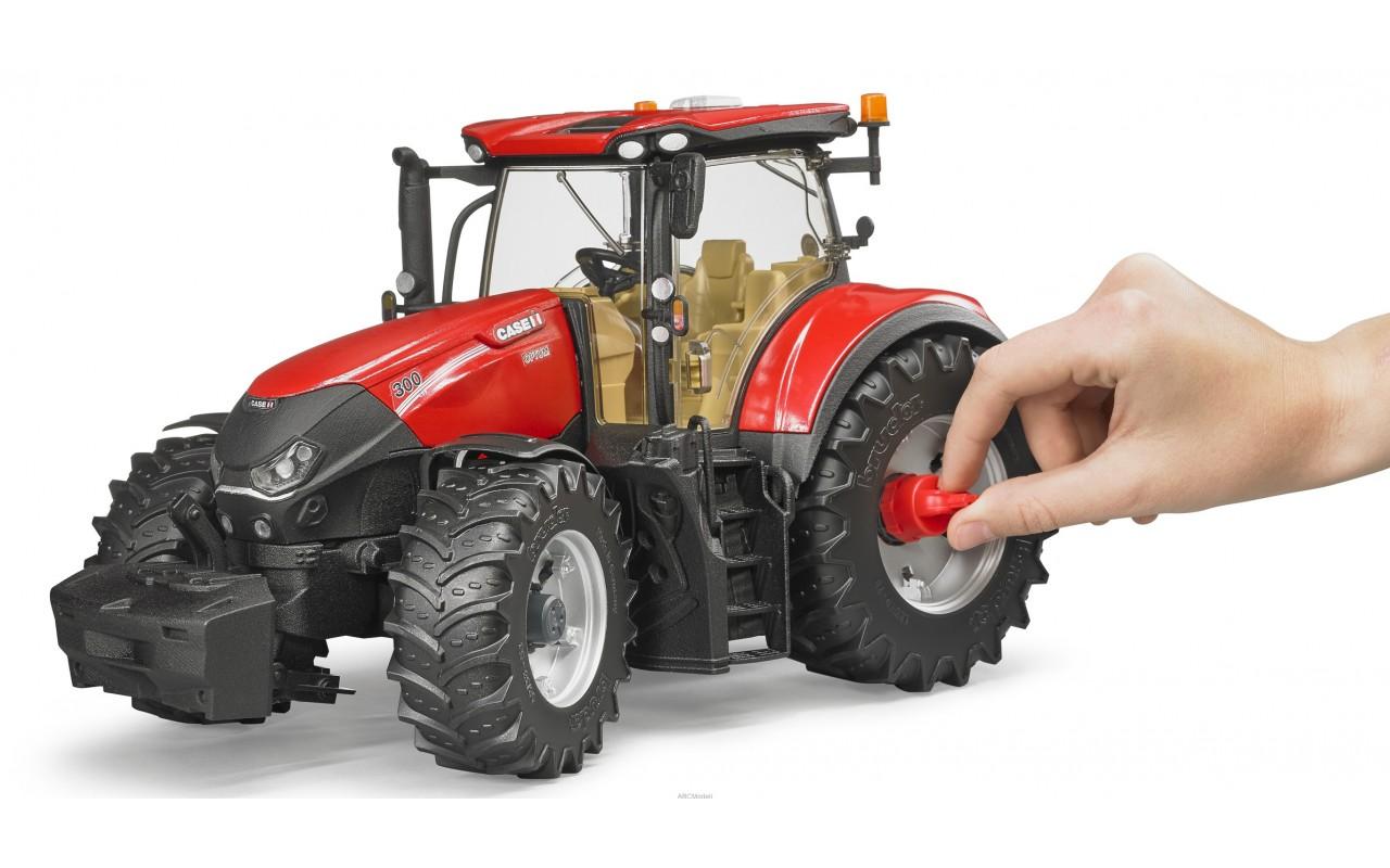 Трактор педальный XL с прицепом  CLAAS от Smoby 710114