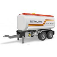 Игрушка Bruder бочка-бензовоз для грузовиков (03925)
