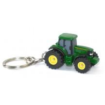 Брелок Bruder трактор John Deere (00300)