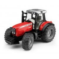 Іграшка трактор Massey Ferguson 7480 Bruder 02040
