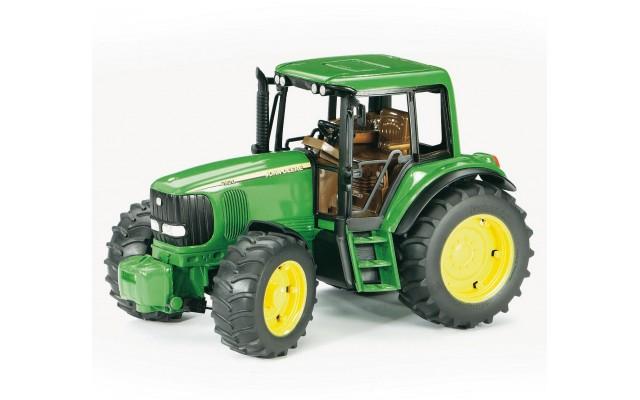 Іграшка трактор John Deere 6920 Bruder 02050