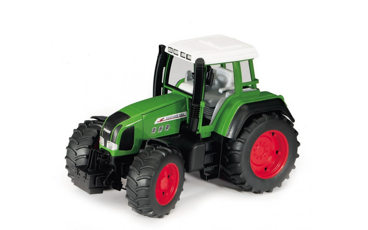 Іграшка трактор Fendt Favorit 926 Vario Bruder 02060