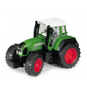 Игрушка Bruder трактор Fendt Favorit 926 Vario (02060)