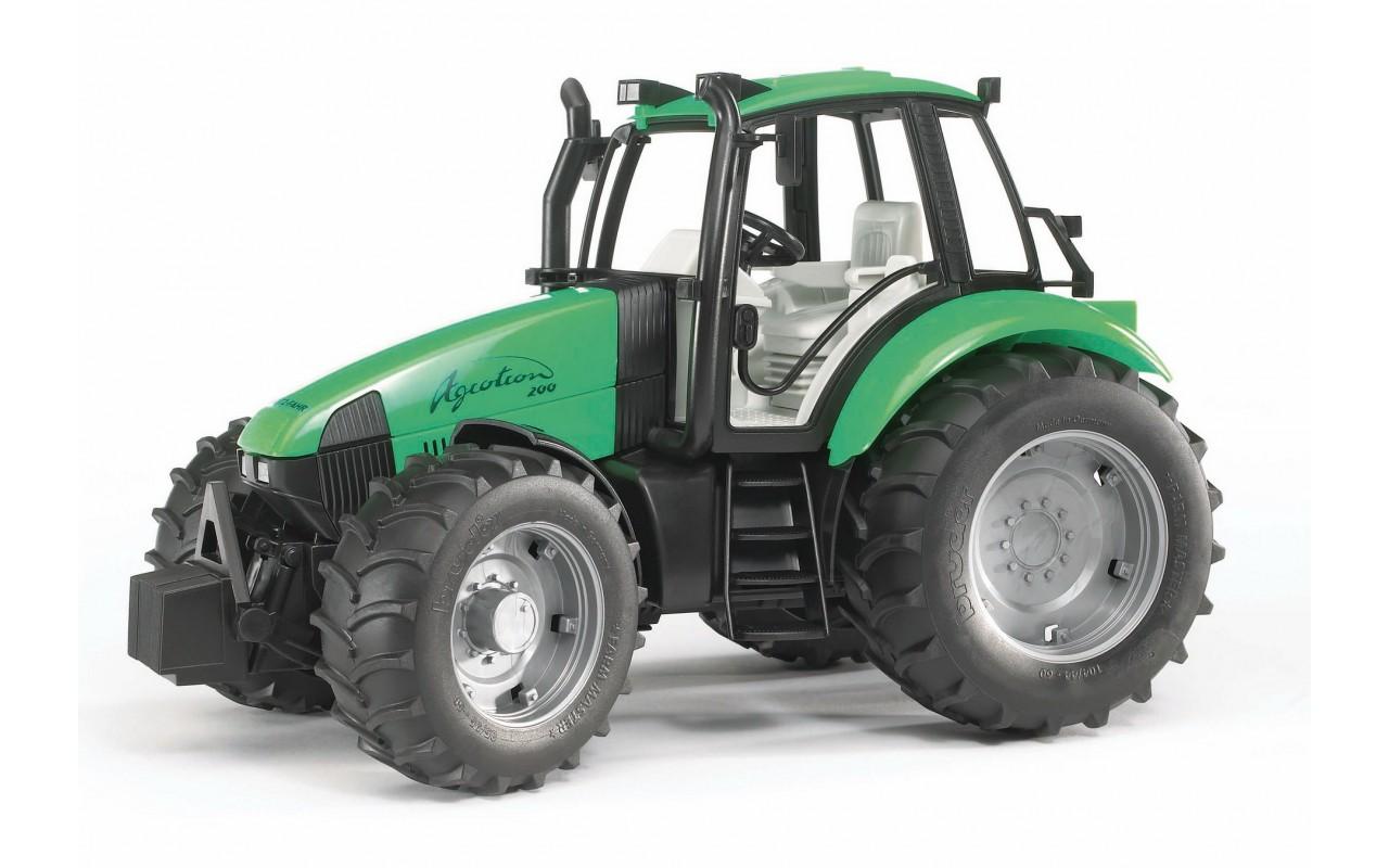 Игрушка Bruder трактор Deutz Agrotron 200 (02070)