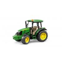 Іграшка трактор John Deere 5115 M Bruder 02106