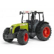 Игрушка Bruder трактор Claas Nectis 267 F (02110)