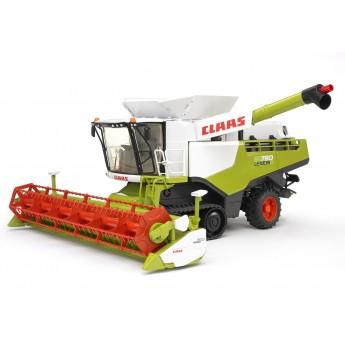 Іграшка комбайн Claas Lexion 780 Bruder 02119