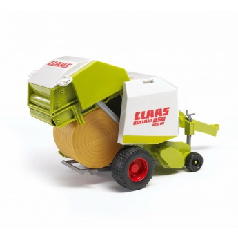 Іграшка прес-підбирач Claas Rollant 250 Bruder 02121