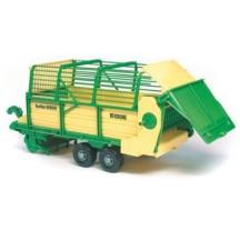 Іграшка причіп для перевезення кормів Bruder 02208