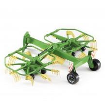 Іграшка граблі роторні Krone Bruder 02216