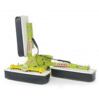Игрушка Bruder косилка Claas Triple Cyclomaaier (02218)
