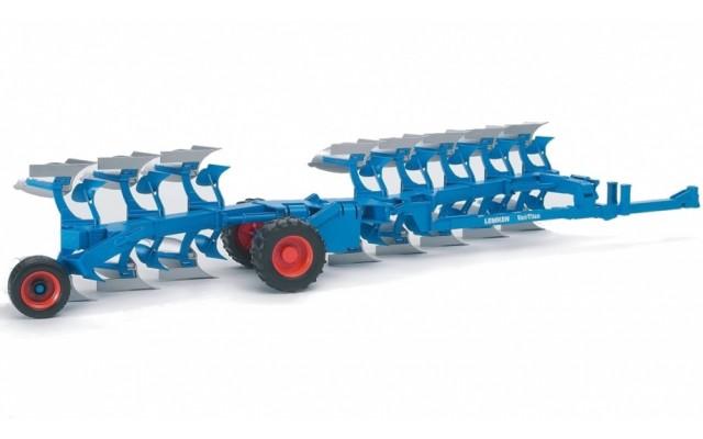 Іграшка плуг Lemken Vari-Titan Bruder 02250