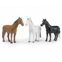 Фігурка коня, 1 шт. Bruder 02306