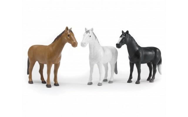 Фигурка лошадь (3 цвета на выбор) Bruder (02306)