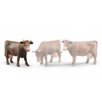 Фигурки коровы (одна на выбор) Bruder (02308)