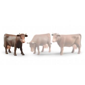 Фігурка корова, 1 шт. Bruder 02308