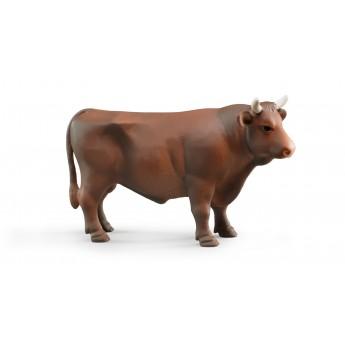 Фигурка быка Bruder (02309)