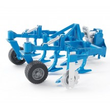 Іграшка культиватор передній Bruder 02326