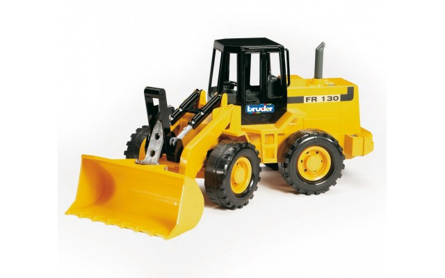 Іграшка колісний бульдозер FR 130 Bruder 02425