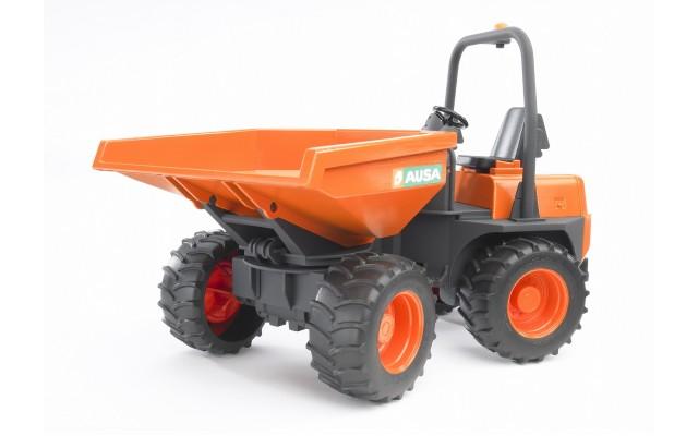 Іграшка міні-самоскид AUSA Bruder 02449