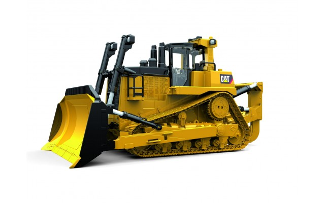 Іграшка бульдозер CAT Bruder 02452