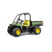 Іграшка міні-самоскид John Deere Gator XUV 855D Bruder 02491