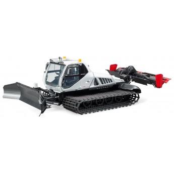 Машинка Bruder снегоуборочная машина Ratrak Prinoth Leitwolf (02545)