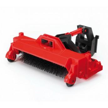 Іграшка щітка для підмітання Bruder 02583