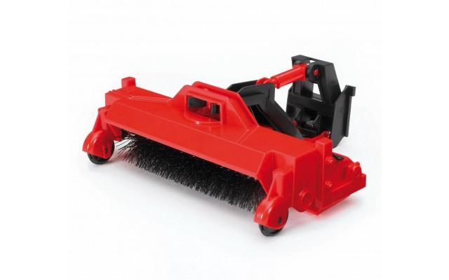 Щетка для уборки улиц Bruder (02583)