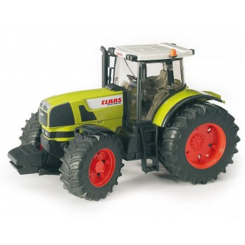 Іграшка трактор Claas Atles 936 RZ Bruder 03010