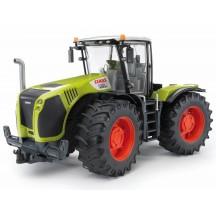 Іграшка трактор Claas Xerion 5000 Bruder 03015