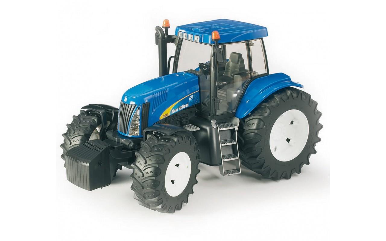 Іграшка трактор New Holland T8040 Bruder 03020