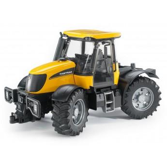 Игрушка Bruder трактор JCB Fastrac 3220 (03030)