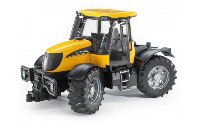 Іграшка трактор JCB Fastrac 3220 Bruder 03030