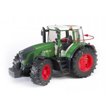 Іграшка трактор Fendt 936 Vario Bruder 03040