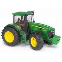 Игрушка Bruder трактор John Deere 7930 (03050)