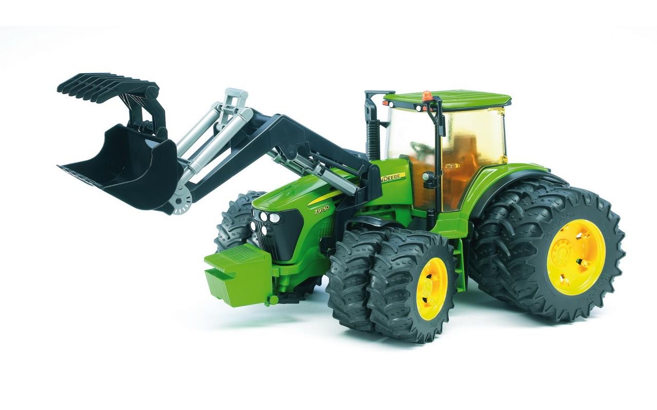 игрушка трактор купить